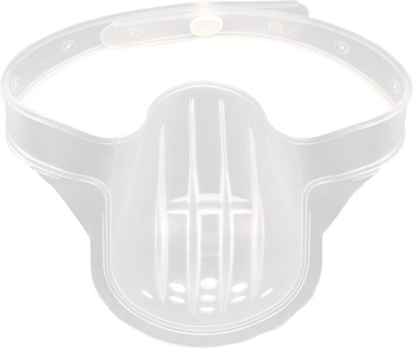 Secutrach shower guard